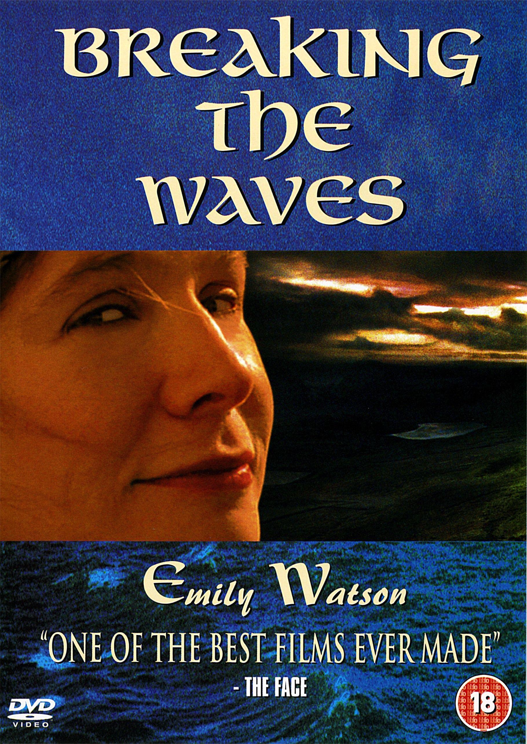 1801 0110 Lars Von Trier Breaking The Waves Danmark