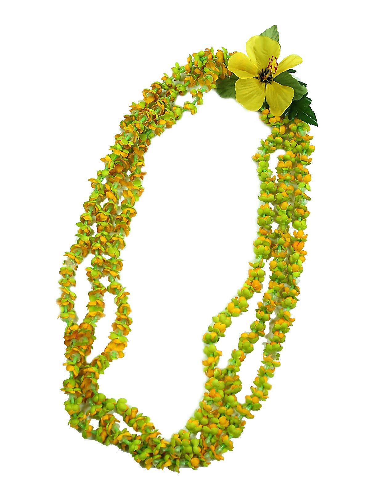 Check out the deal on pakalana triple strand silk lei at shaka time these beautiful flowers are grown in yards and gardens throughout hawaii to make leis and headbands for homecomings visitors and graduations izmirmasajfo Gallery
