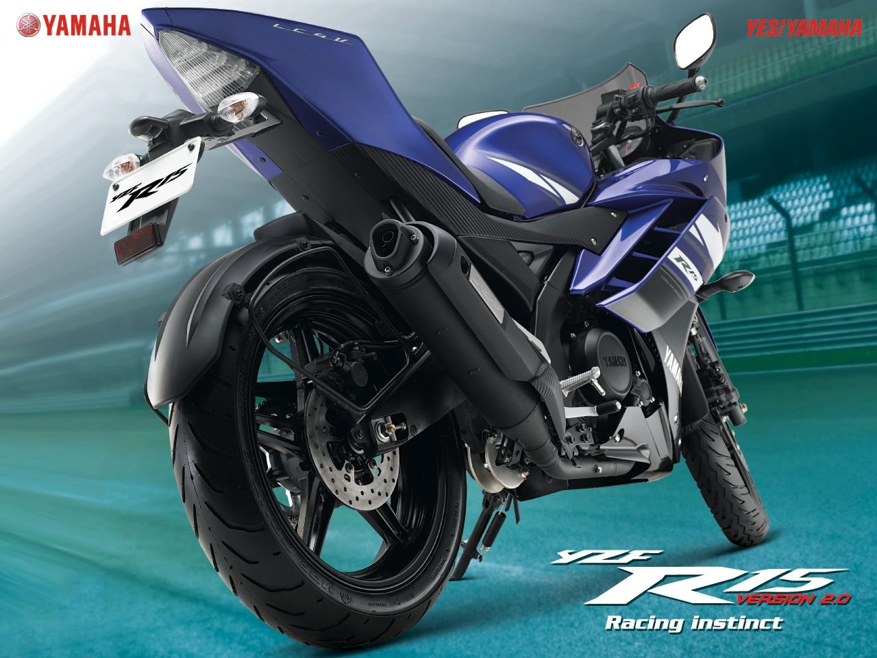 3d Wallpaper Of Yamaha R15 Hd Download 3d Wallpaper Of Yamaha