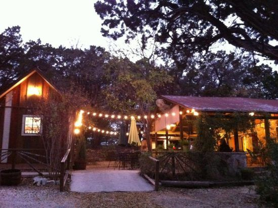 The Leaning Pear 12 Hours In Wimberley Wimberley Texas