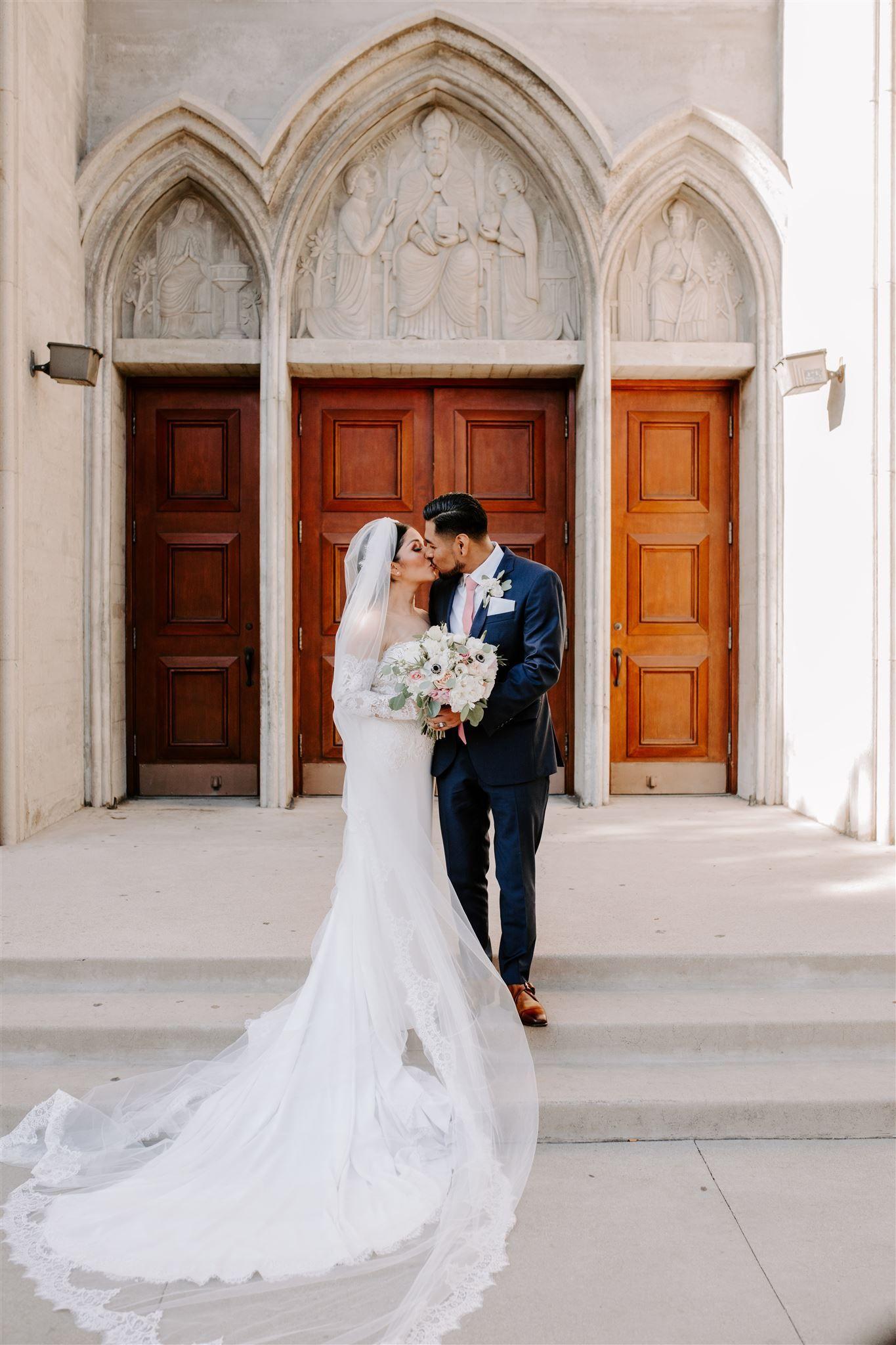 Cathedral veil cathedral veil bride wedding bride