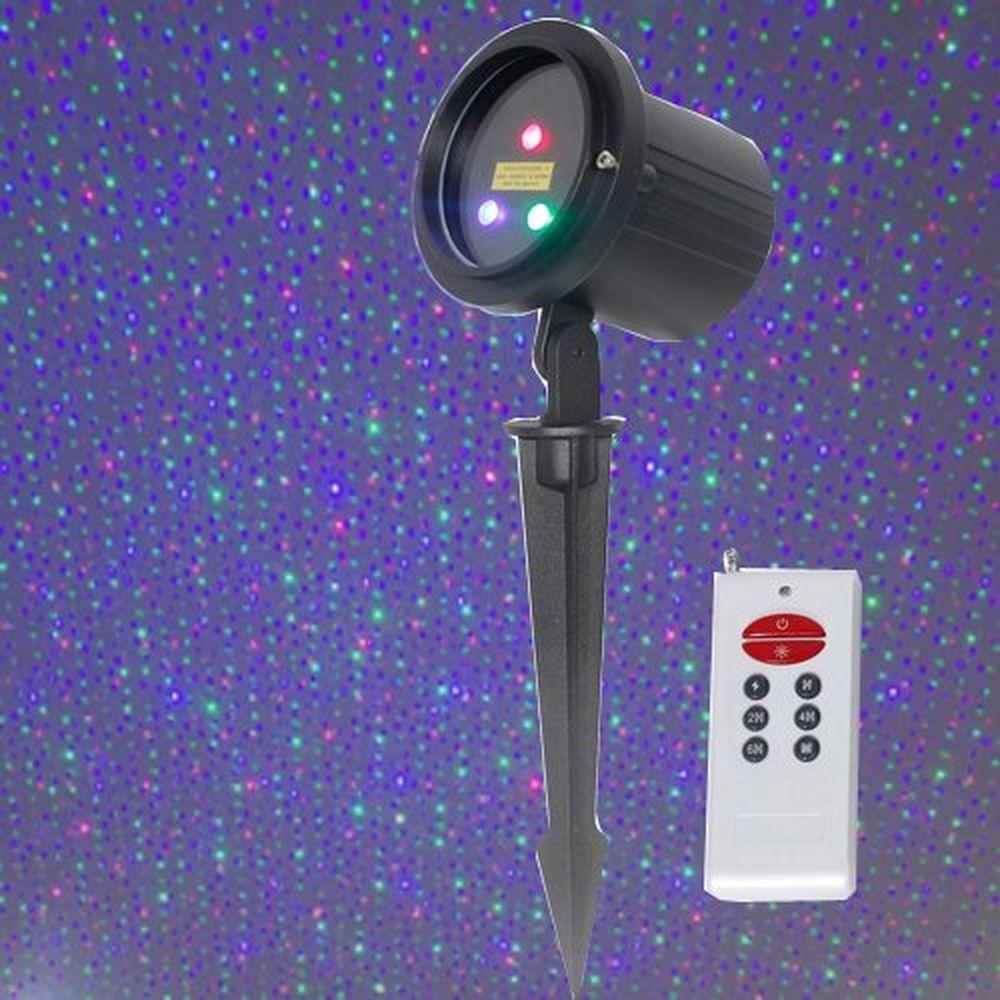 Icymi Christmas Laser Lights Outdoor Rgb Moving Stars Garden Laser Light Projector Laser Christmas Lights Outdoor Laser Lights Projector Outdoor Lighting
