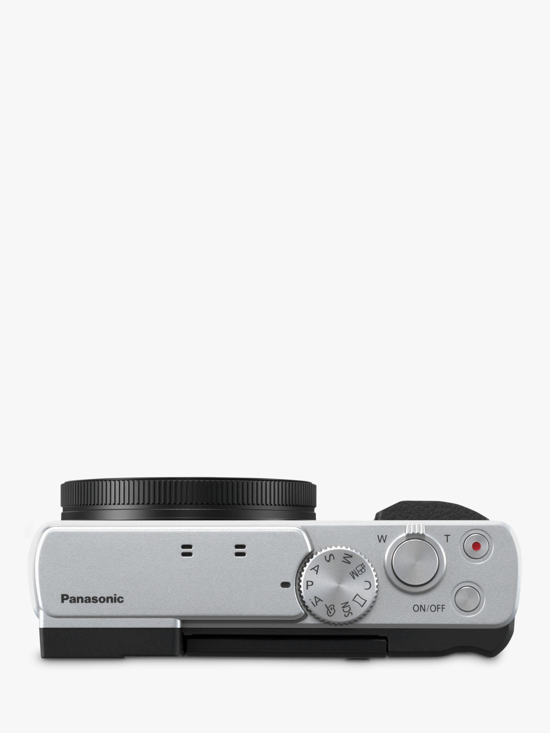 Panasonic Lumix Dc Tz95 Super Zoom Digital Camera 4k Ultra Hd