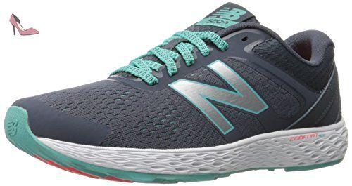 Vazee Urge, Chaussures de Running Entrainement Homme, Noir (Black), 44.5 EUNew Balance