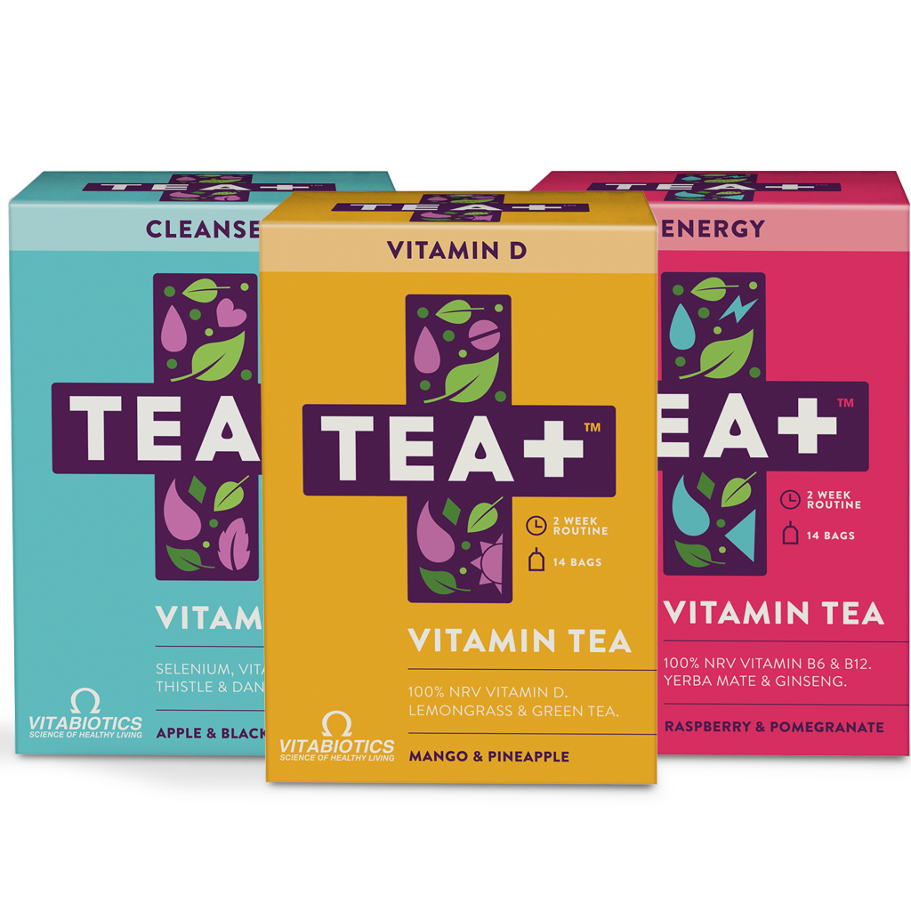 Up To 100 Of Your Daily Vitamins Vitamins For Energy Vitamins Online Tea