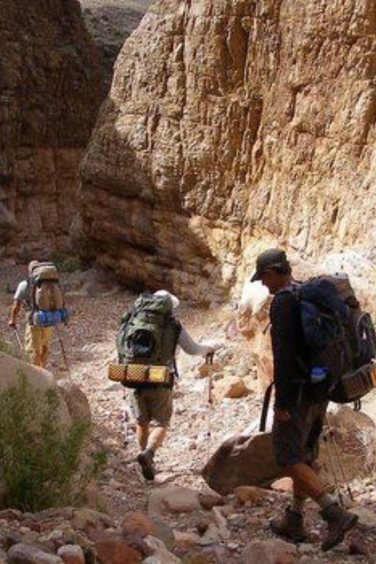 Dating Grand Canyon