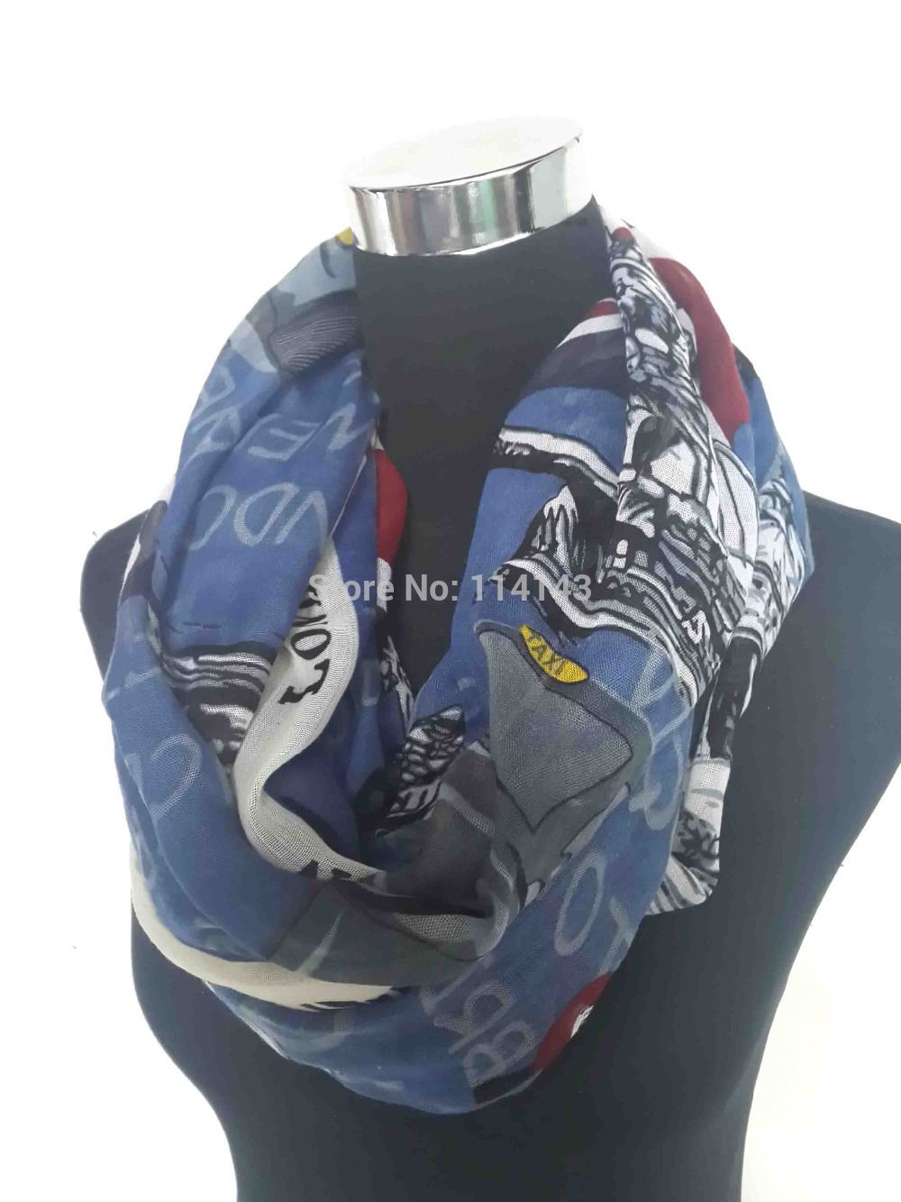 Find More Scarves Information about 10pcs lot Fashion I
