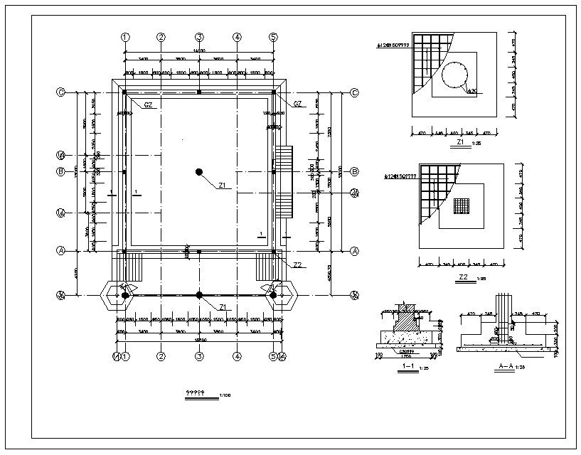 Mosque Cad Drawings – CAD Design | Free CAD Blocks,Drawings,Details