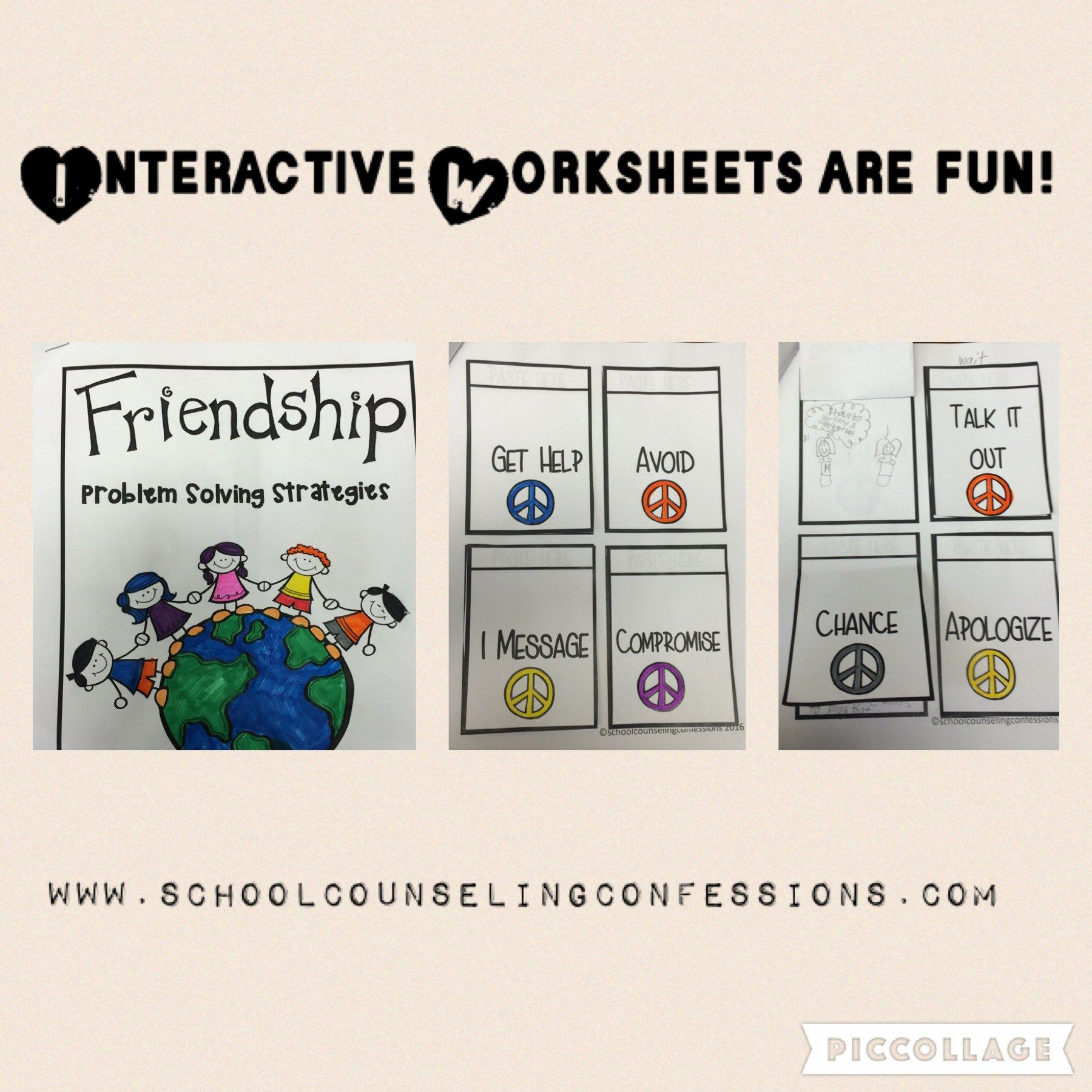 Friendship Lessons For Kids Who Are Having Difficulties