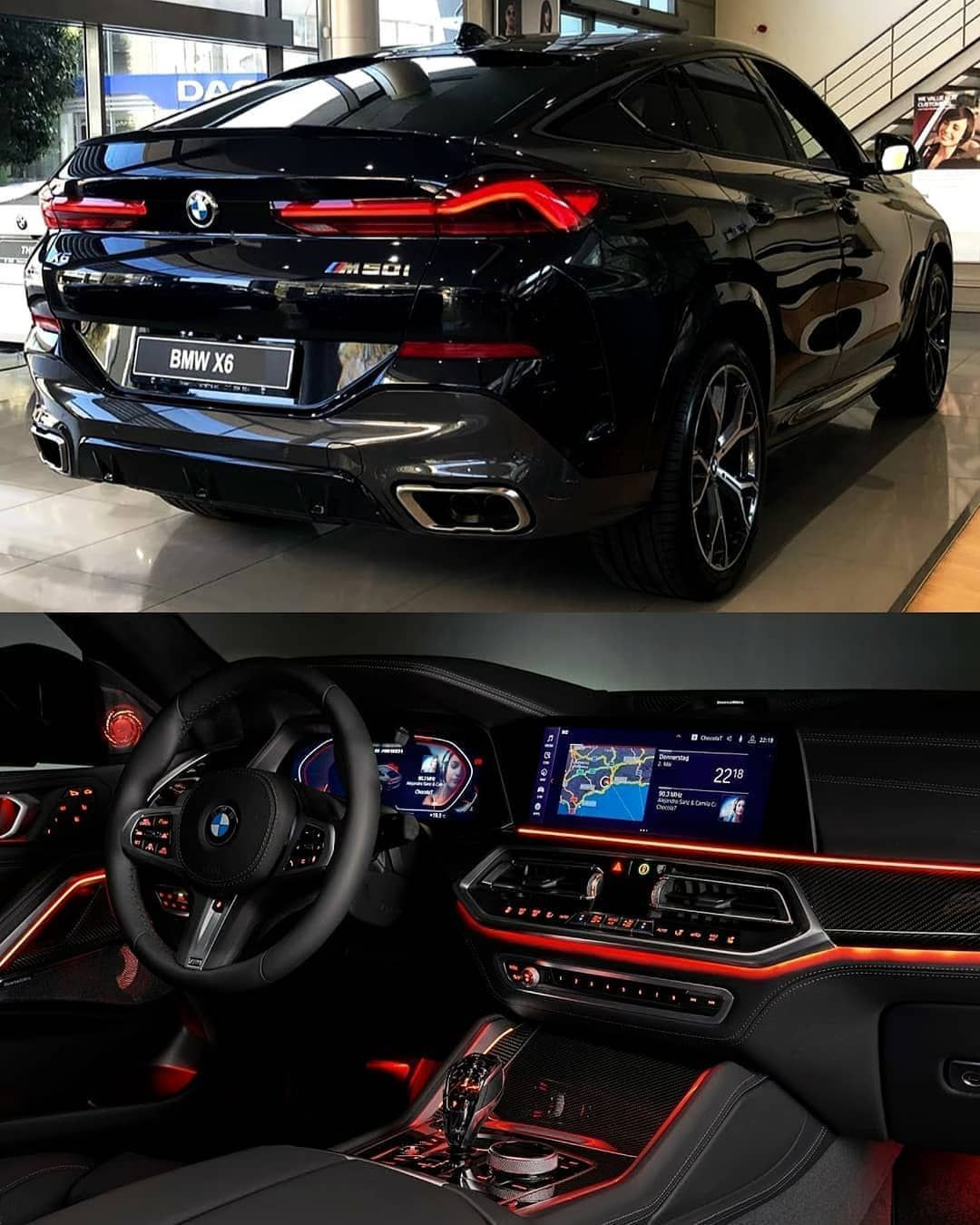 Your Bmw Club On Instagram New Bmw X6 M50i Bmwgeniusleb Cars Power 7 Bmw X6 Bmw New Bmw
