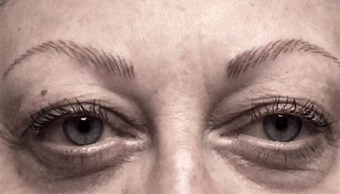 Permanent Makeup Edmond & OKC Soft Strokes Permanent