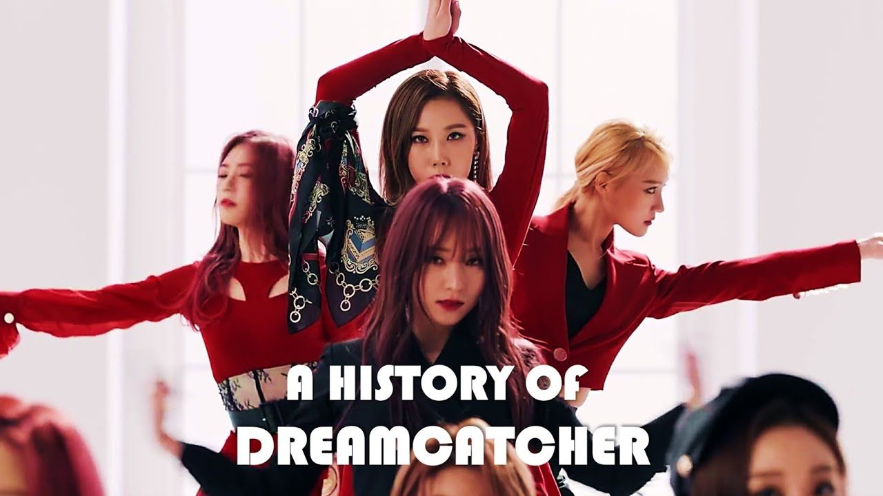 Dodging Disbandment And Other Extreme Sports A History Of Dreamcatcher Youtube In 2020 Dream Catcher Extreme Sports History