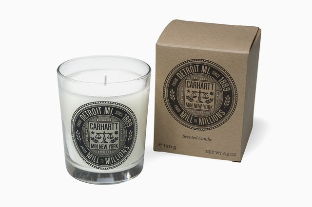 Carhartt Wip x Min New York Scent Candle