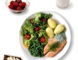 Ruokatieto.fi Ravitsemus ja ruuan valinta