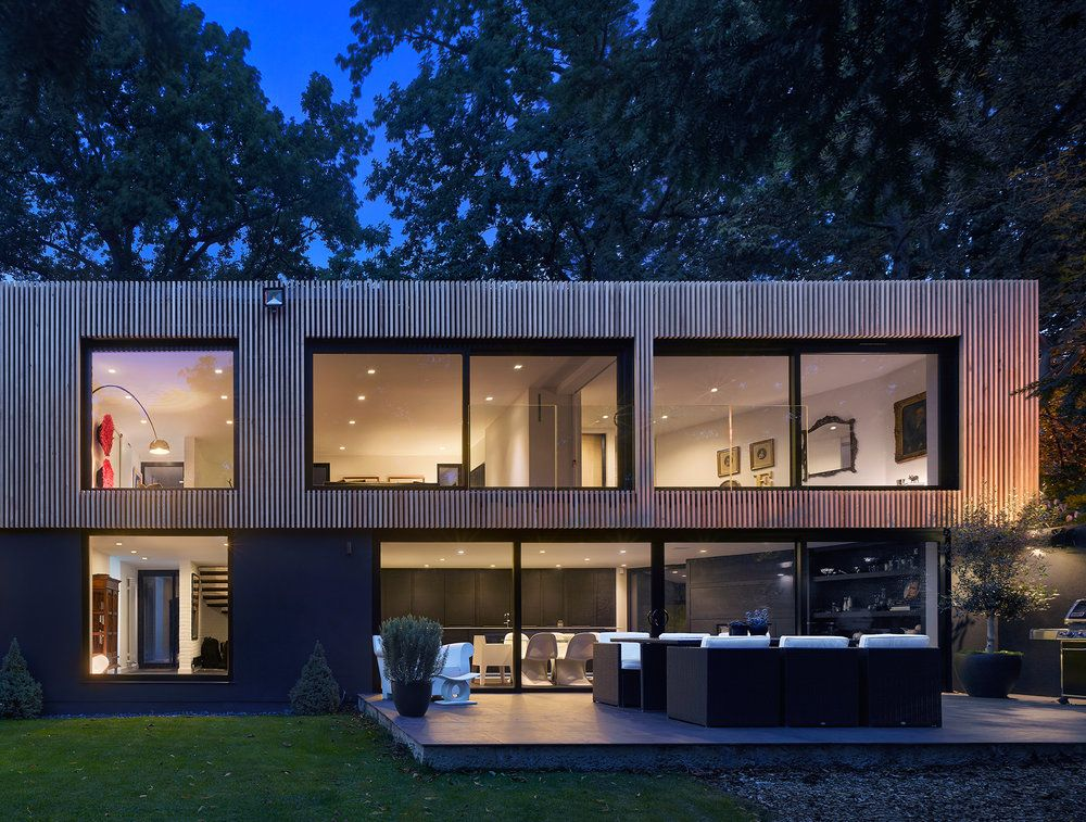 Pin on Completed projects Lubbock Road, Kent. Minifie