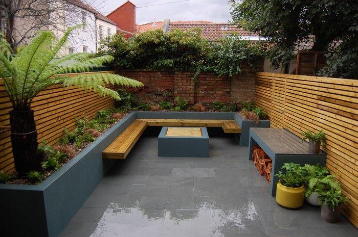 Kingsdown, Bristol, - City/Smaller Gardens | Small garden ...