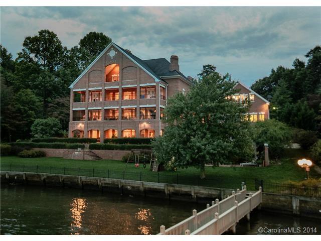 Denver Waterfront Homes For Sale Lake Norman Nc Waterfront Homes Waterfront Homes For Sale Nc Real Estate
