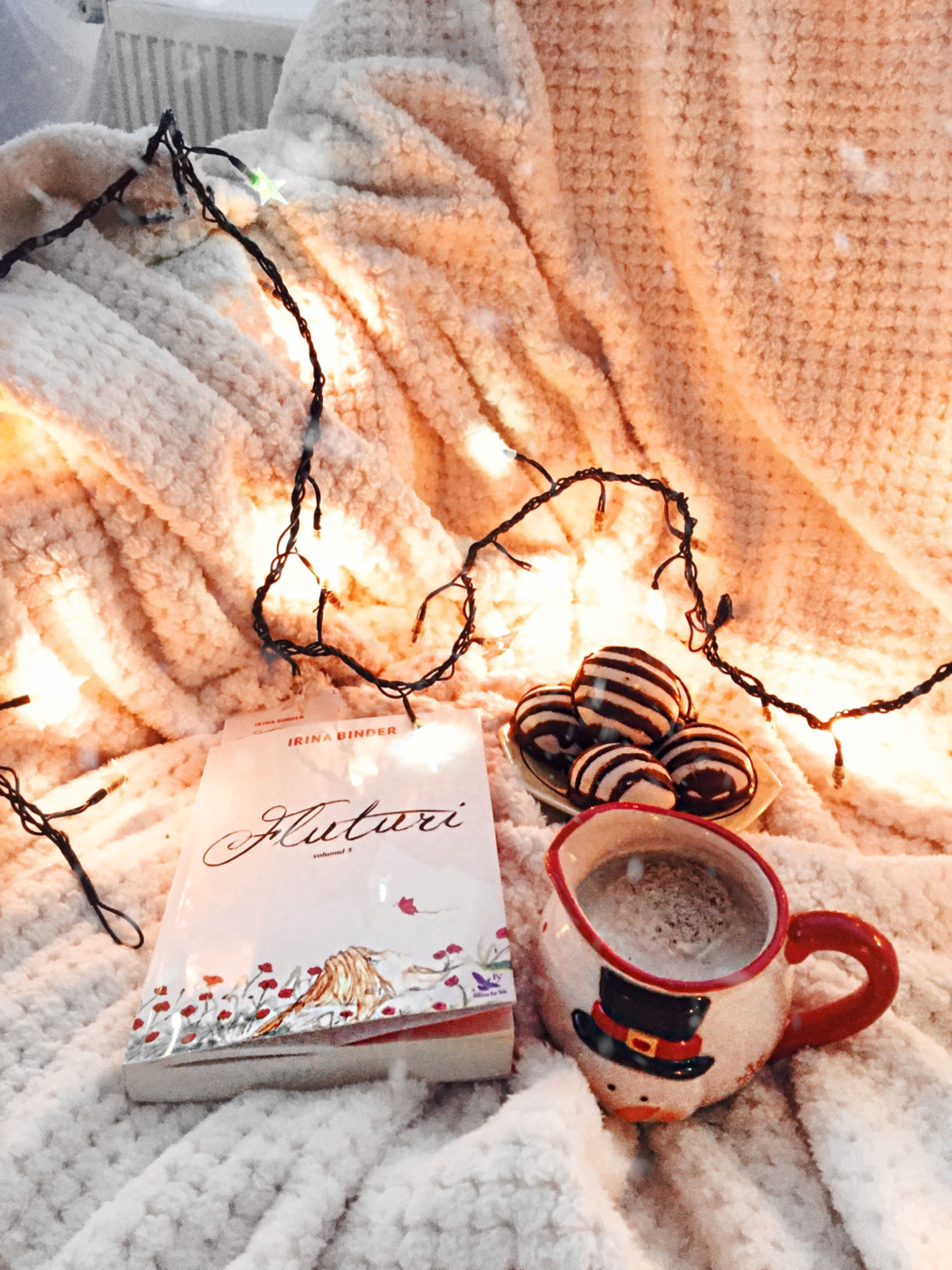 Book Coffee Winter Christmas Gifts Winter Christmas Fashion Christmas Gifts