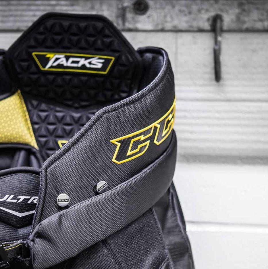 CCM Ultra Tacks Pants 2015녀 봄에 출시될 CCM 의 새로운 아이스하키 바지! D3O
