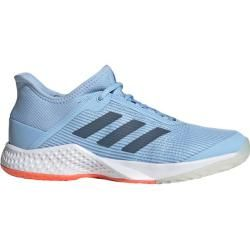 Adidas Damen Adizero Club Schuh, Größe 36 ? In Globlu/tecink/hireco, Größe 36 ? In Globlu/tecink/hir