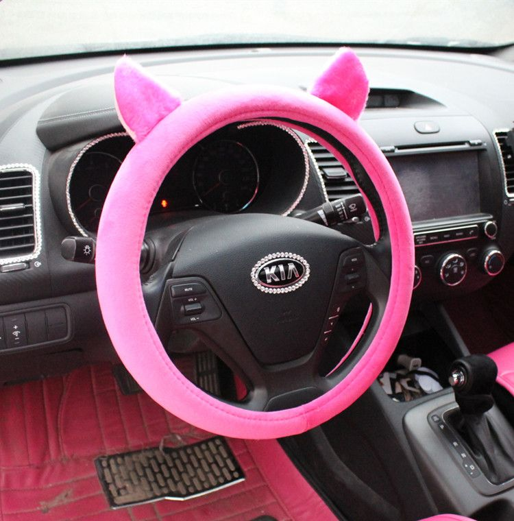 truck accessories for women Pink Car Interior AccessoriesBuy