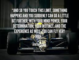Resultado De Imagem Para Ayrton Senna Quotes Ayrton Senna