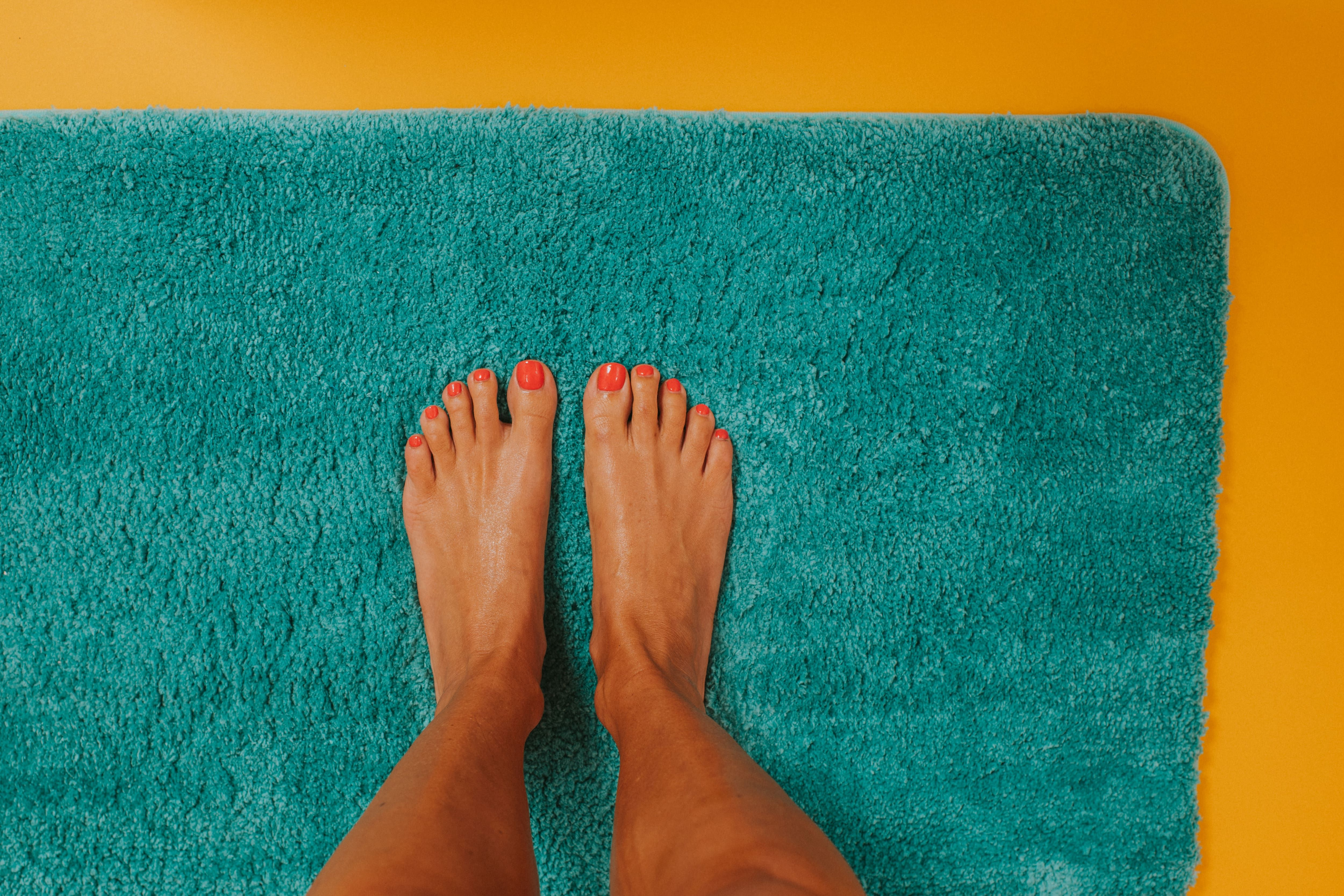 How to clean shower mats cleanipedia shower mat