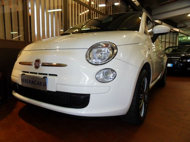 Fiat 500 1.2 Pop a 8.800 Euro | City car | 22.100 km | Benzina | 51 Kw (69 Cv) | 08/2008