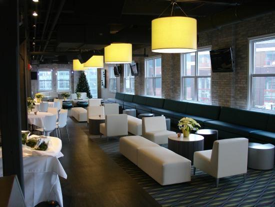 Photo of Eve Lounge