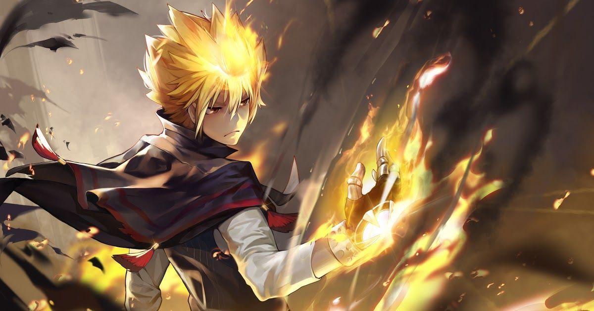 28 gambar anime gamers keren anime original 15 ultra hd