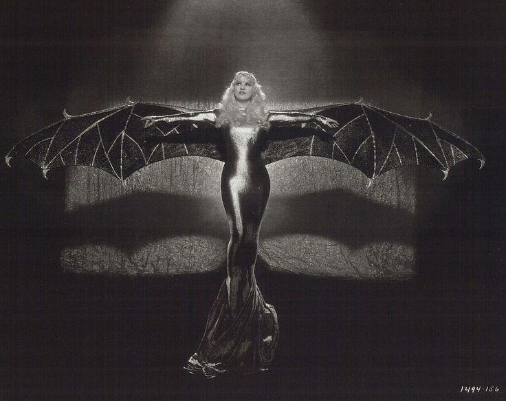 Mae West in bat costume u201cBelle of the Ninetiesu201d stars Mae Westi n her fourth feature film. Set in the Gay Nineties circa in St. Louis Ruby Carter (Mae ... & Mae West - Halloween costume | FASHION u0026 PHOTOGRAPHY | Pinterest ...