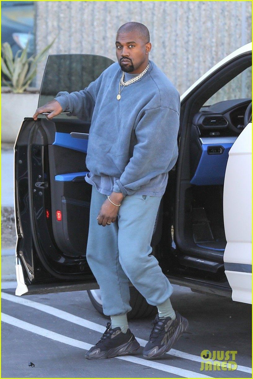 Yeezy 700 V3 Kanye West Outfits Kanye West Style Kanye Fashion