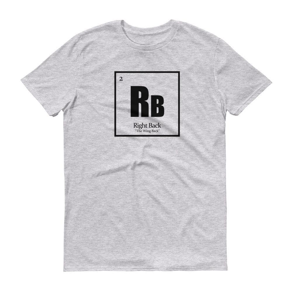 Periodic No.2 Short sleeve t-shirt black logo