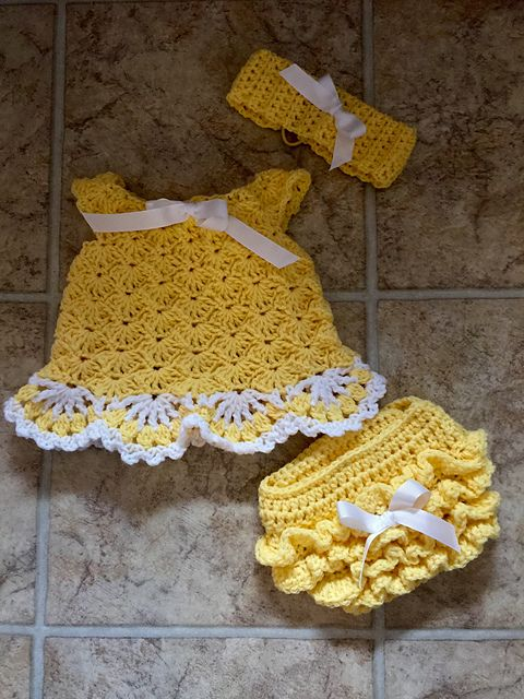 Ruffle Bum Diaper Cover pattern by Crochet by Jennifer | Bebe ...