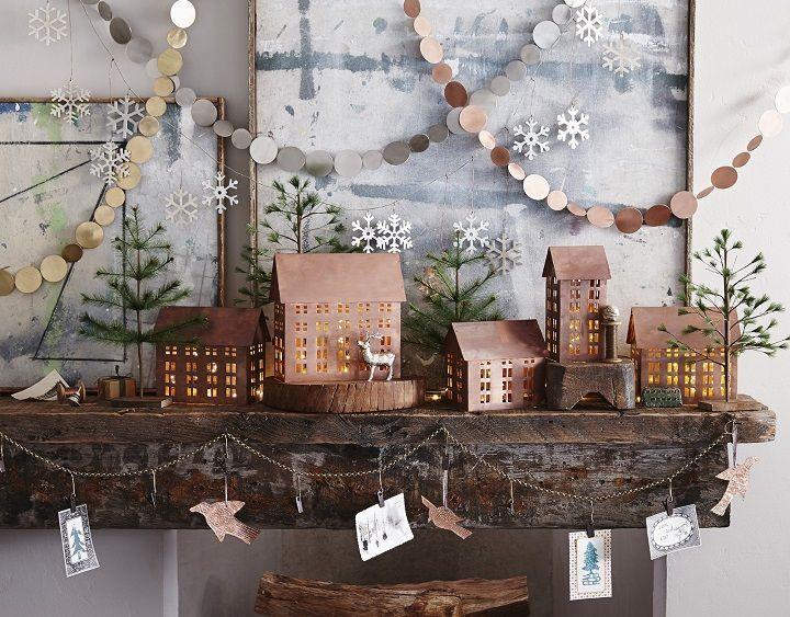 Image Result For Christmas Home Decor