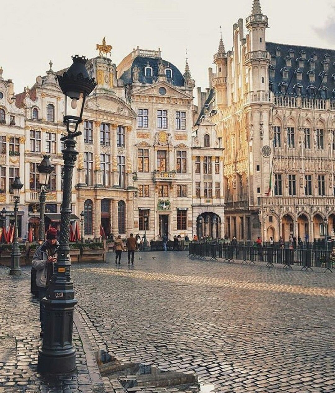 Grand Place Brussels Places To Travel Belgium Travel Europe Travel