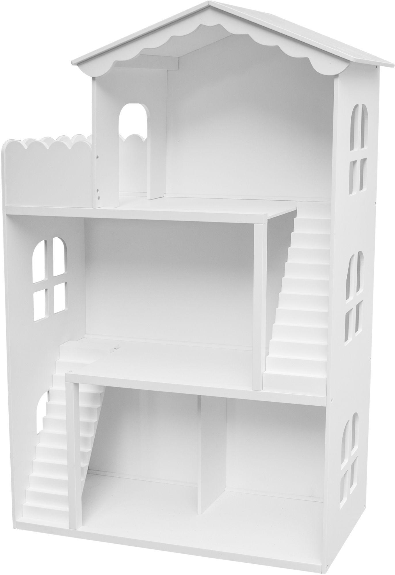 Kaufen Cloudberry Castle Puppenhaus Bücherregal | Jollyroom