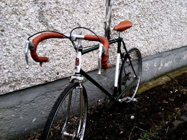 Restoring Vintage Bicycle Vintage Bicycles Bike Repair Bicycle