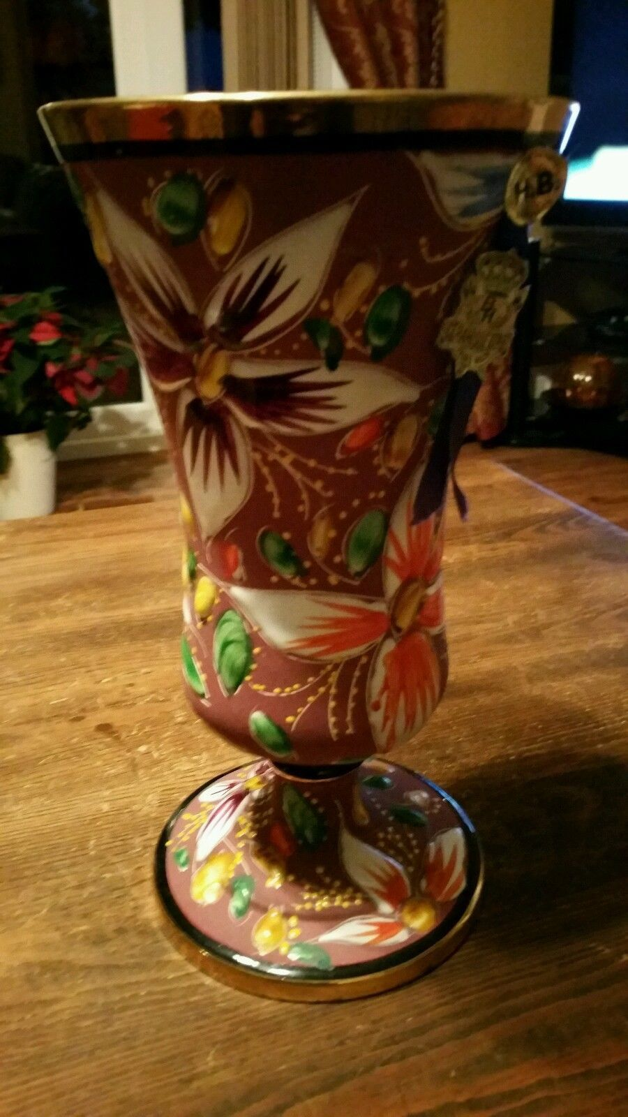 Vintage studio pottery vase by h bequet belgium stunning vintage studio pottery vase by h bequet belgium stunning reviewsmspy