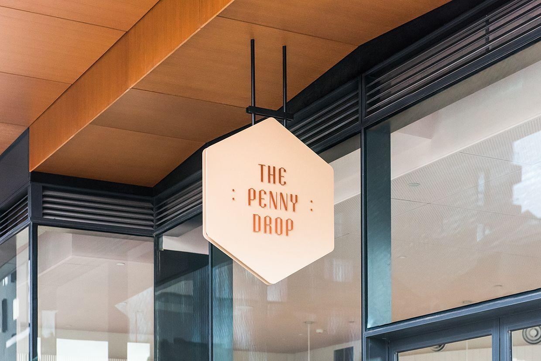 The Penny Drop Cafe - Mindsparkle Mag