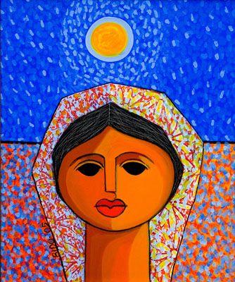 Candido Bido Paintings Google Search Caribbean Art Art Matters Art Corner