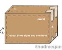 radmegan: in words and pictures: Crafting Better Photos with an Easy DIY Light Box