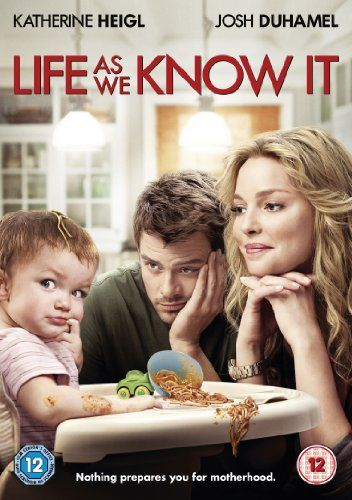Life As We Know It Dvd 2010 Pre Play Https Www Amazon Co Uk Dp B0049eo112 Ref Cm Sw R Pi Dp X Igomyb95dgb Top Comedy Movies Romantic Movies Comedy Movies