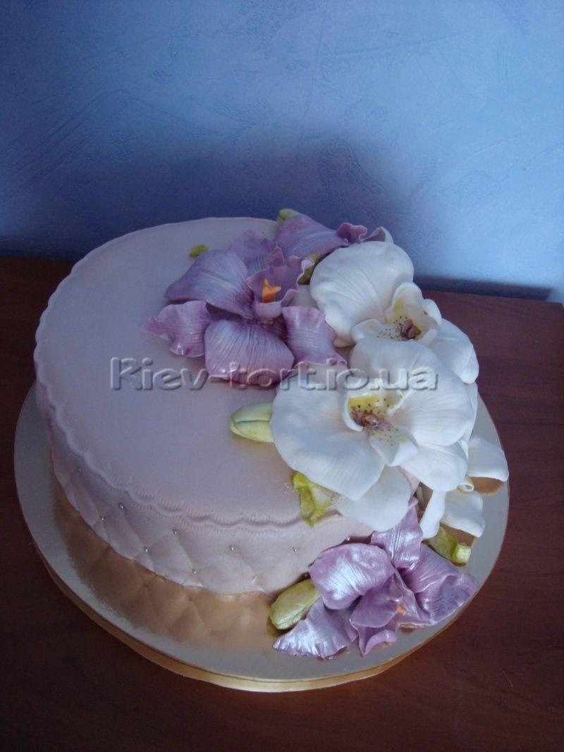 Торты - букеты с фото | Торт, Десерты, Таблерон