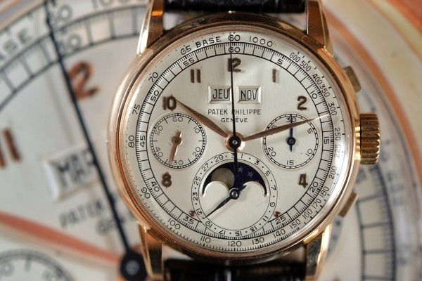 Most Expensive Watch in the World: Patek Philippe 5016 #thatdope #sneakers #luxury #dope #fashion #trending