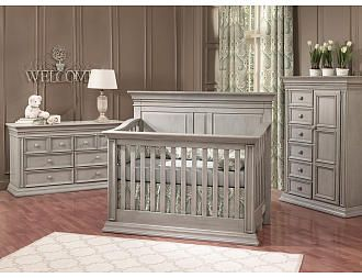 Vienna Ash Gray Baby Cache Babies R Us