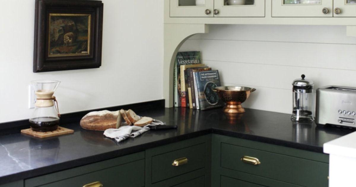 The 11 Best Kitchen Countertop Materials Kitchen Countertop