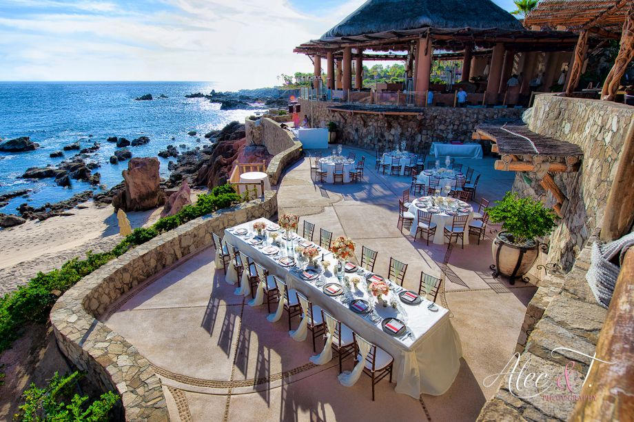 Cabo San Lucas Esperanza Resort Destination Wedding Cabo Wedding Venues Beach Esperanza Resort