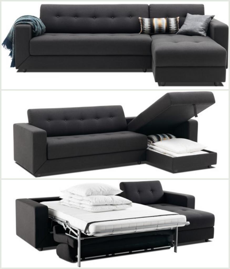 Ypperlig Luksus sovesofa med chaiselong | Ting, jeg vil købe | Home Decor BN-68