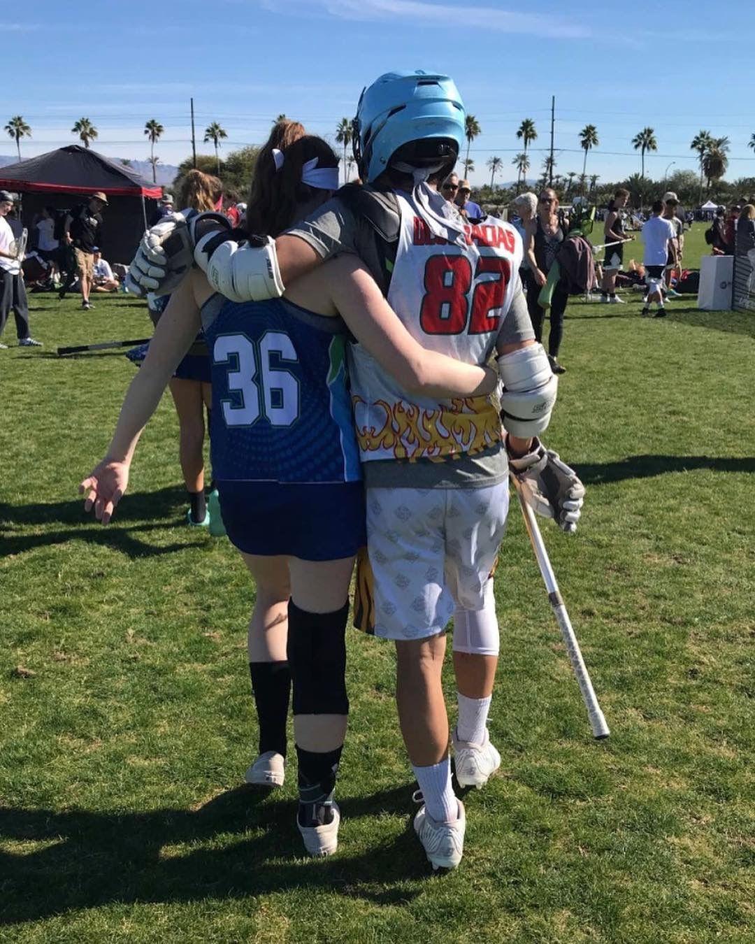 vsco #lacrosse